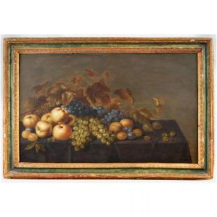 Attributed to Roelof Koets, (1592-1653)