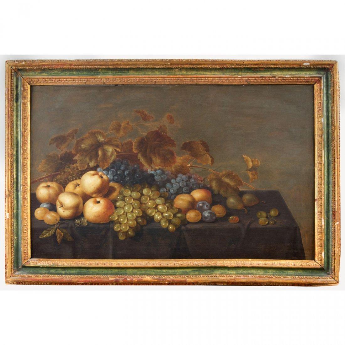 4: Attributed to Roelof Koets, (1592-1653)