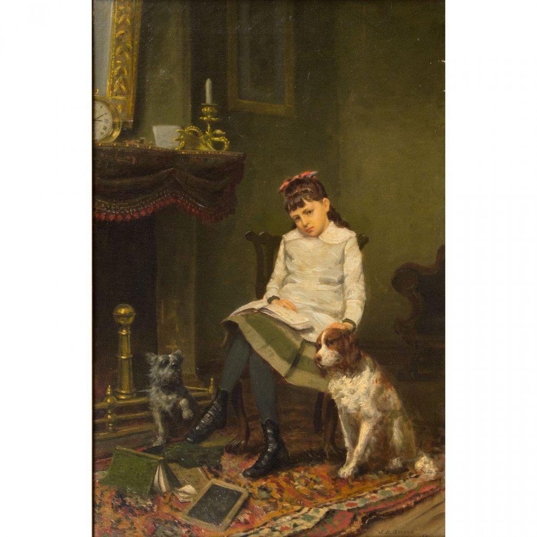 11: James Brade Sword (American, 1839-1915)
