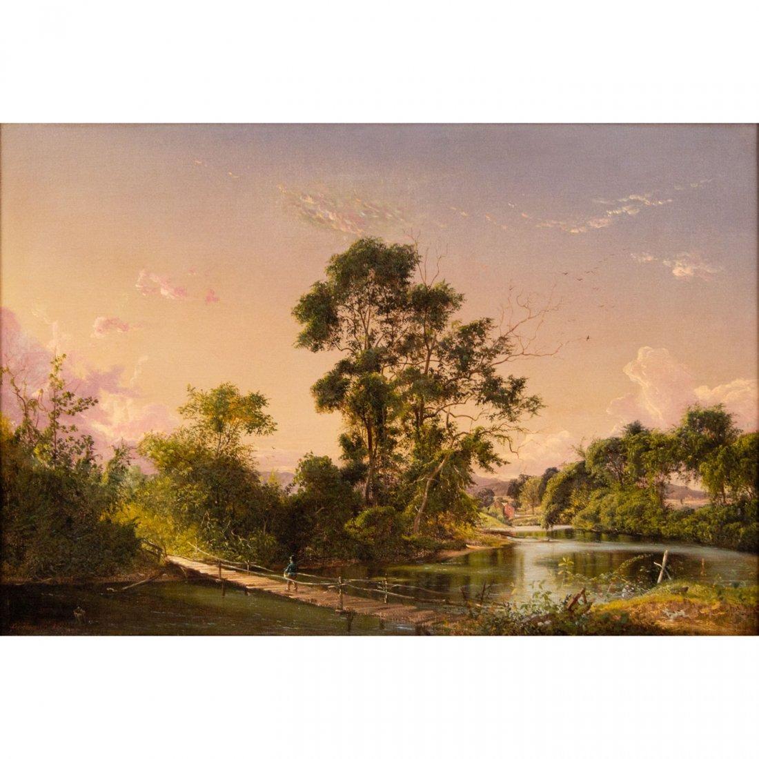 14: David Johnson (American, 1827-1908)