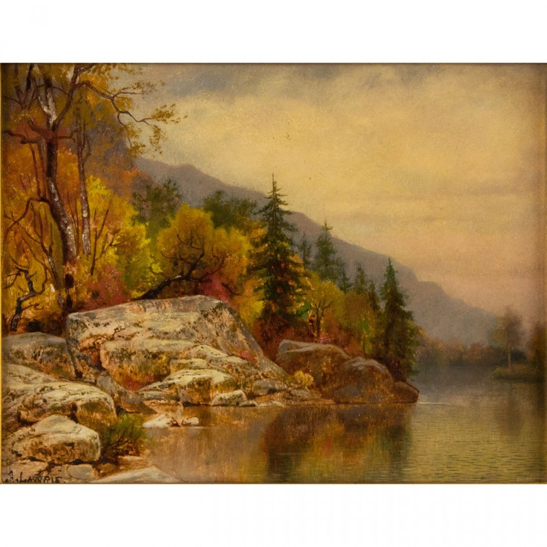 17: Alexander Lawrie (American, 1828-1917)
