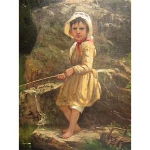 Henri Rondel (French, 1857-1919)