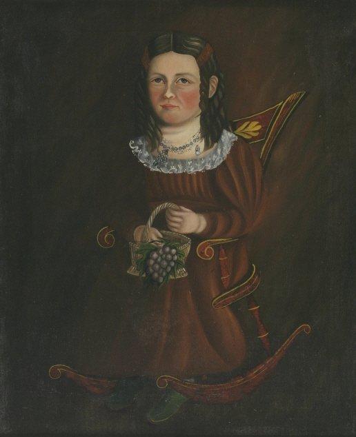 15: Asahel Lynde Powers (American, 1813-1843)