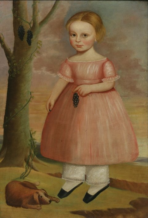 58: Joseph Goodhue Chandler (American, 1813-1884)