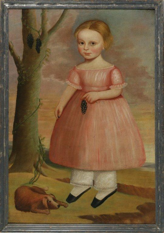 58: Joseph Goodhue Chandler (American, 1813-1884) - 2
