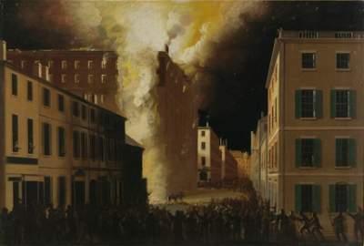 120: John Ritto Penniman (American, 1782-1841)