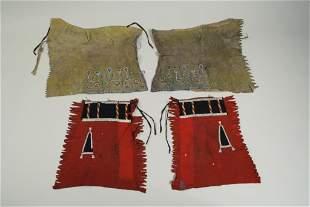 Two Sets of Leggings