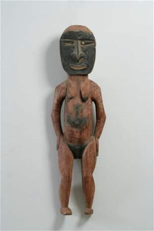 South Maprik Rakaam Figure