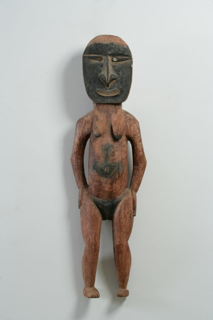 South Maprik Rakaam Figure
