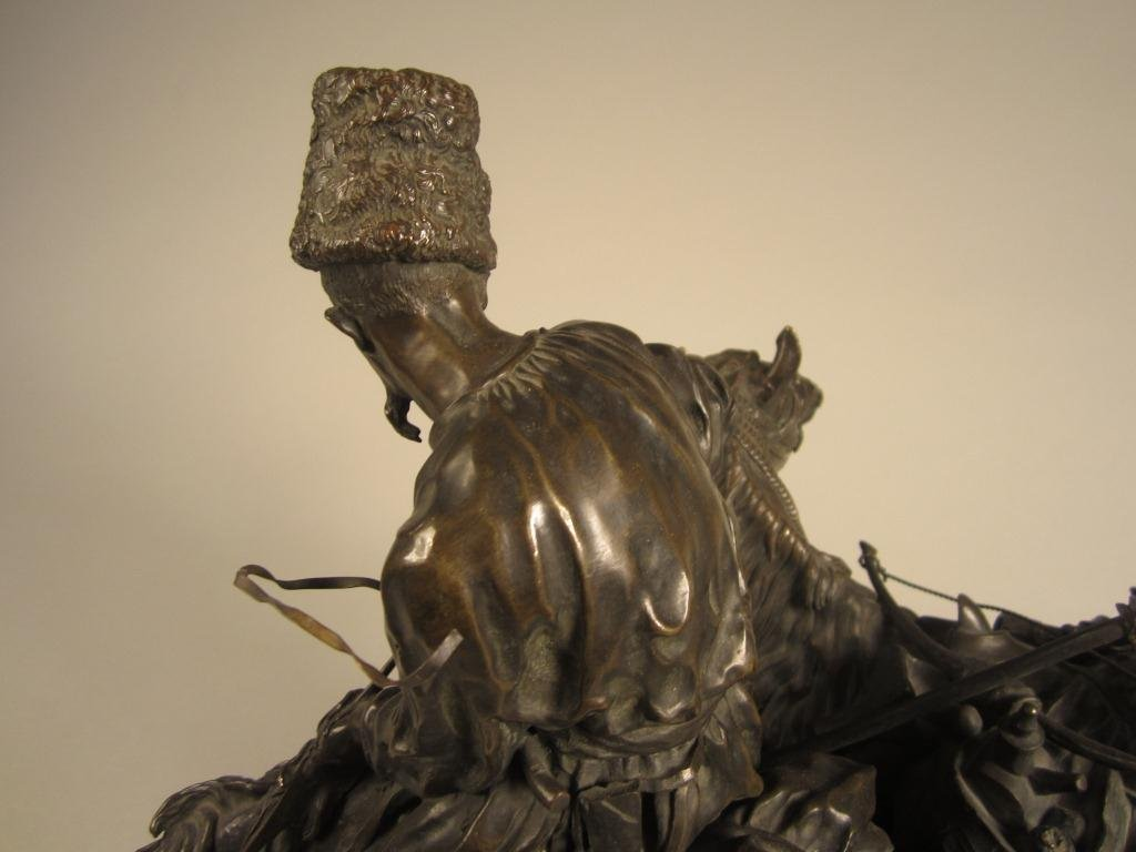Evgeny Lanceray (Russian, 1848-1886) - 3
