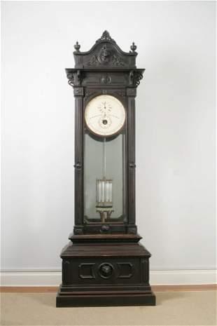 E. Howard & Co. No. 46 Astronomical Regulator Clock