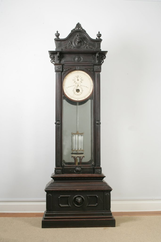 E. Howard & Co. No. 46 Astronomical Regulator Clock