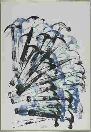 "Arman ""Hammers,"" 1977"