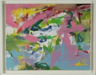 "Willem de Kooning, ""Untitled"""
