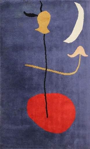 """After Joan Miro, """"Danseuse Espagnole"""""""
