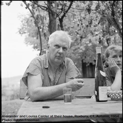 Alexander Calder, Untitled, Spiral Cufflinks - 2