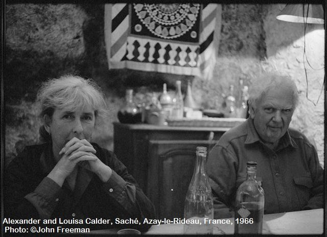 Alexander Calder, Untitled, Spiral Cufflinks - 6