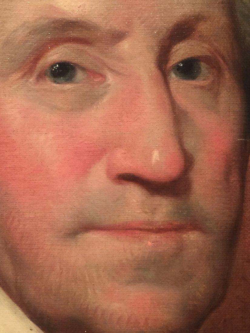 Gilbert Stuart (American, 1755-1828) - 3