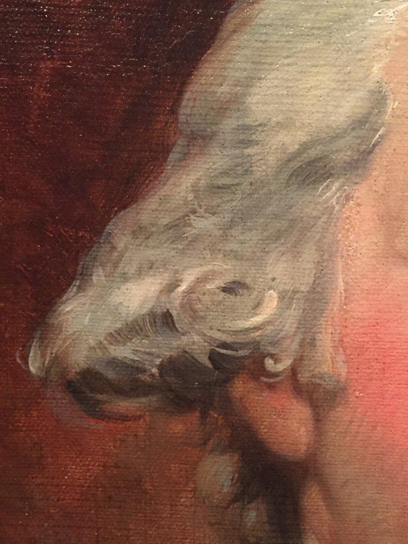 Gilbert Stuart (American, 1755-1828) - 4