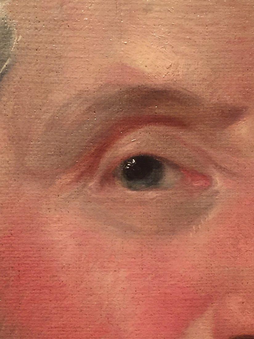 Gilbert Stuart (American, 1755-1828) - 5