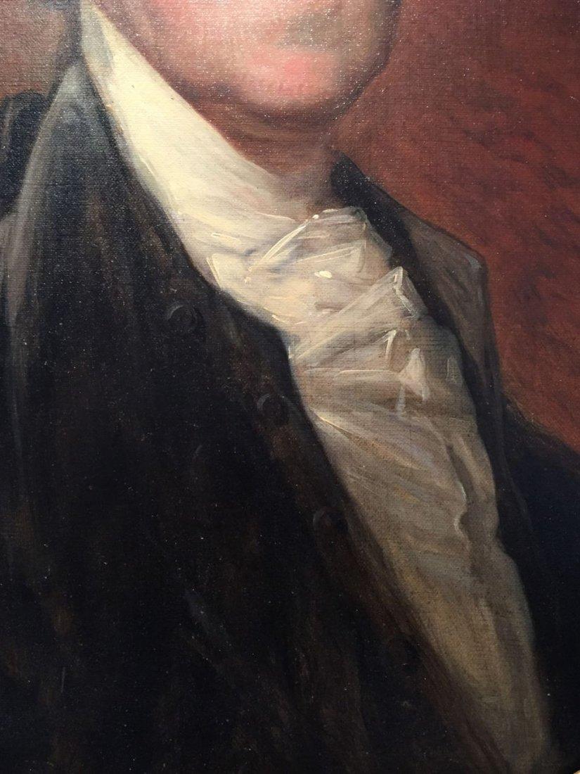 Gilbert Stuart (American, 1755-1828) - 7