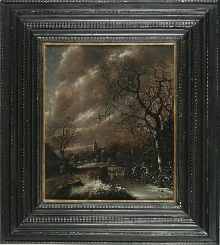 Salomon Rombouts (Dutch, c. 1652-1702) - 3