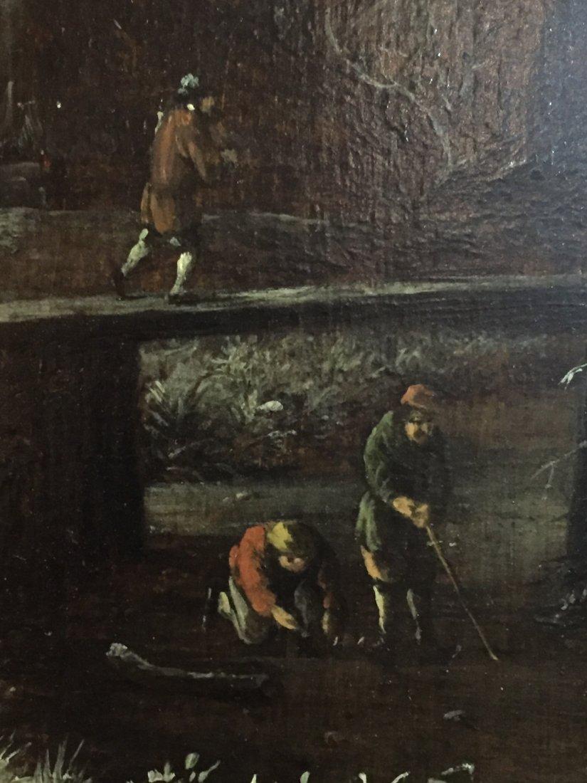 Salomon Rombouts (Dutch, c. 1652-1702) - 4