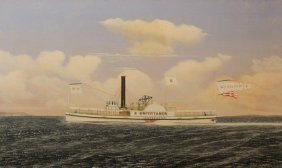 James Bard (American, 1815-1897)