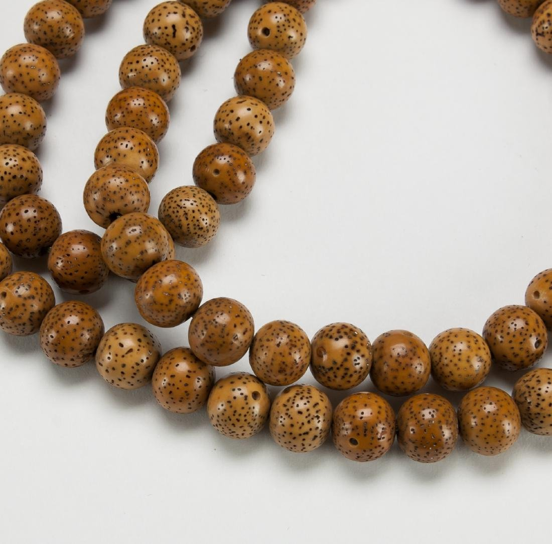 Republic - A Buddha Seek 108 Necklace - 3