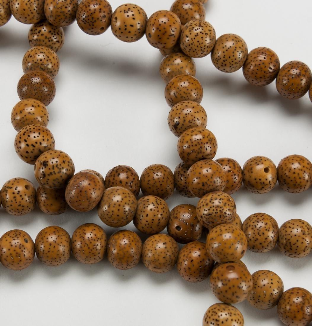 Republic - A Buddha Seek 108 Necklace - 4