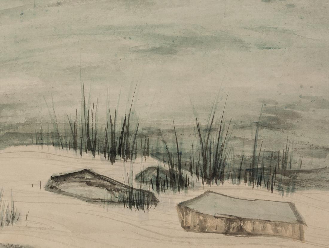 Zheng Daqian (1899-1983) - 4