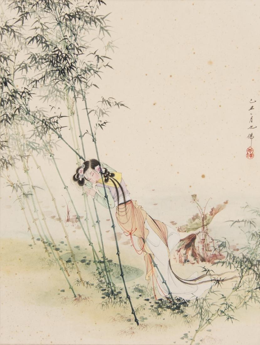 Hu Ye Fu(1908-1980)