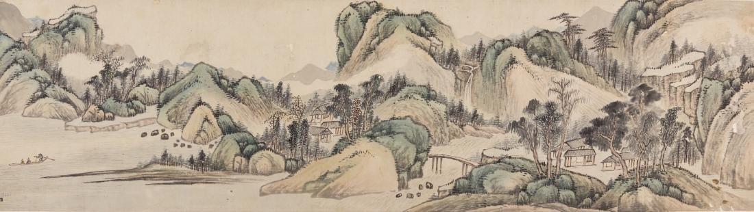 Jin Cheng(1878-1926)
