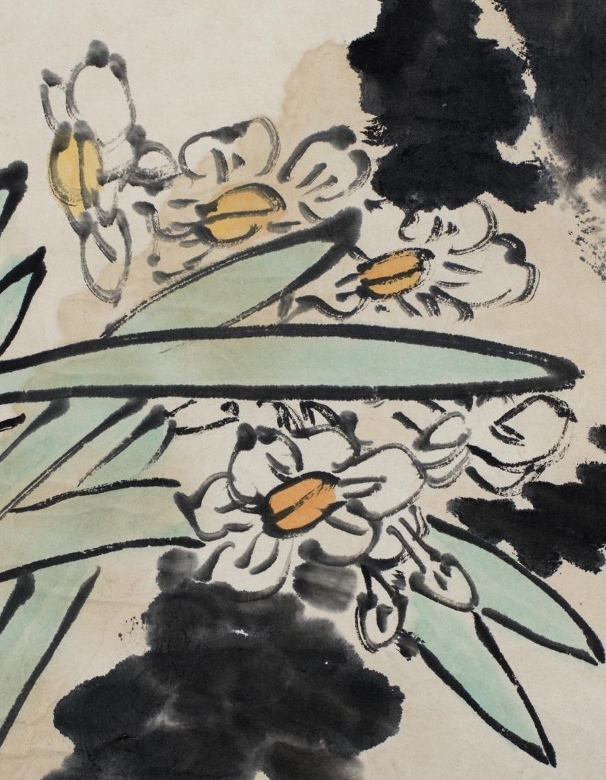 Pan Tianshou(1897-1971) - 5