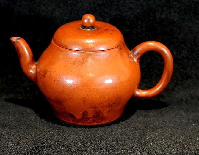 3002: Hui Mengchen, Tianwai Teapot
