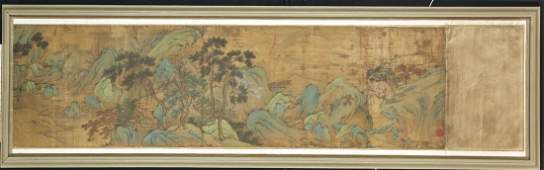 Attribute to  Liu Song Nian 11551218
