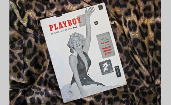7149: Playboy