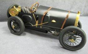 1/8 Scale High Quality Hand Built Bugatti T13 Bre