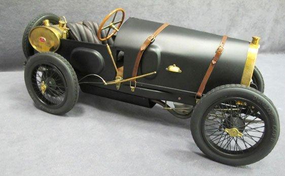 352N: 1/8 Scale High Quality Hand Built Bugatti T13 Bre