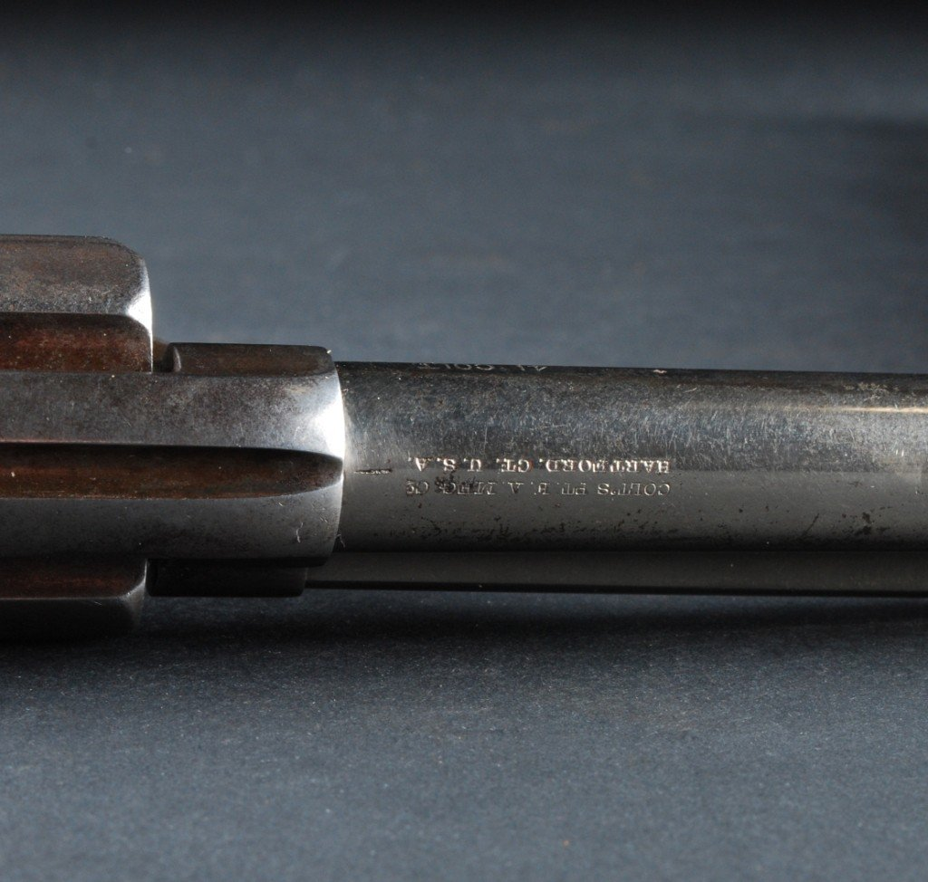 297: Pair .41 Caliber Colt SAAs, Sequential Serial # - 4