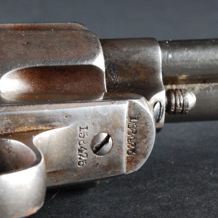 297: Pair .41 Caliber Colt SAAs, Sequential Serial # - 7