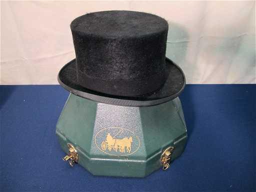 147  Top Hat   Christie s of London dfb63fc220c