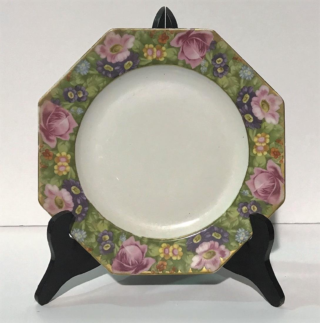 Rosenthal Luncheon Plates Set of 12