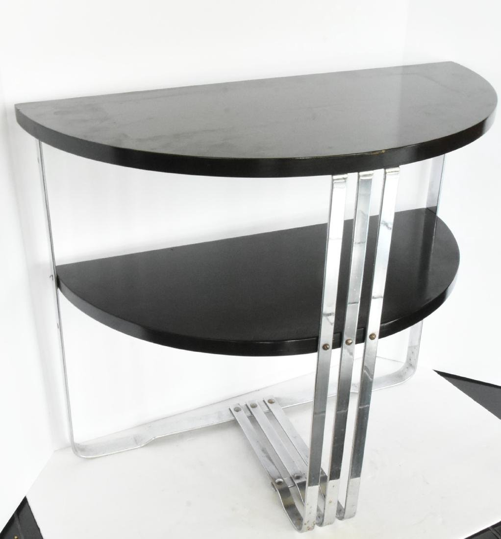 Art deco French Table
