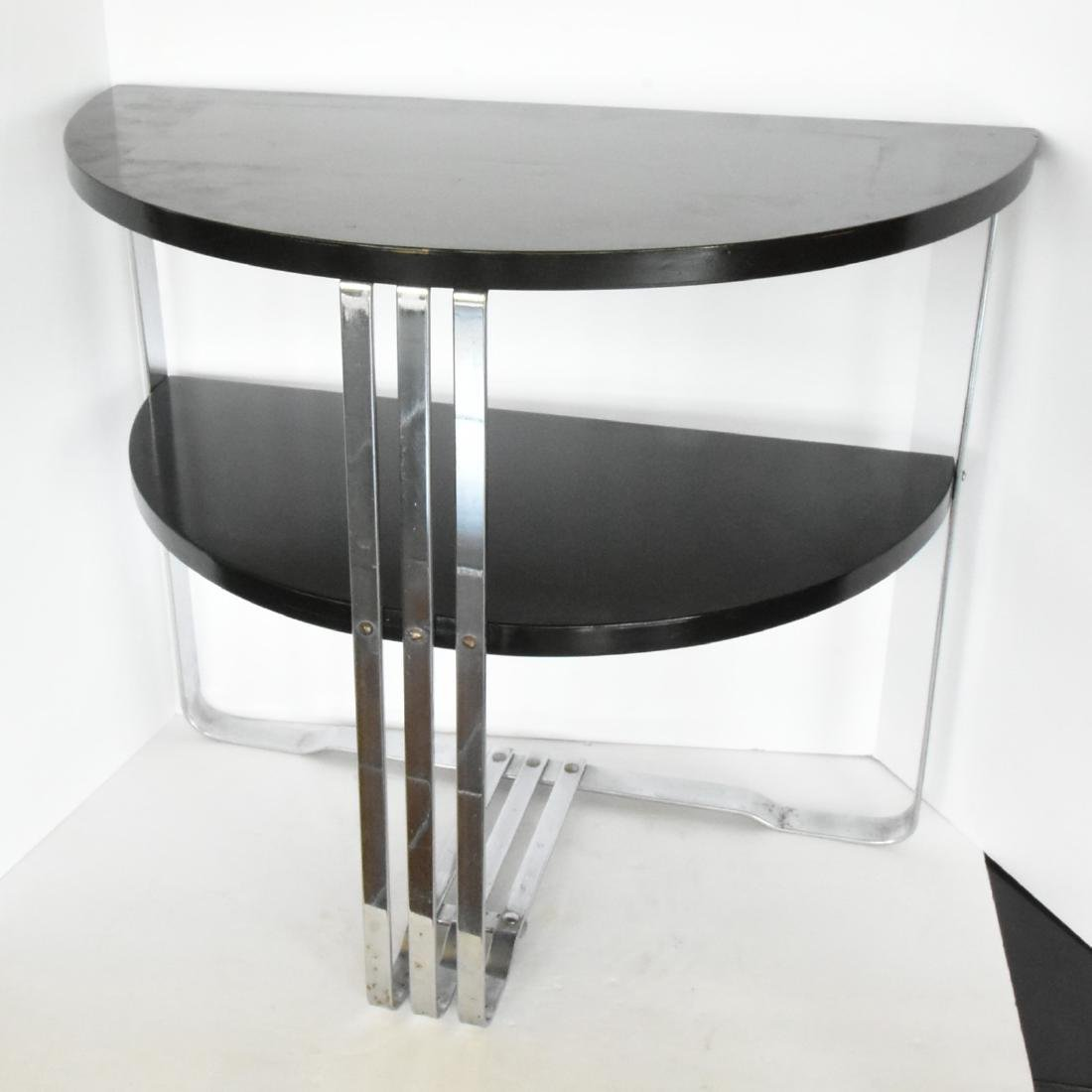 Art deco French Table - 2