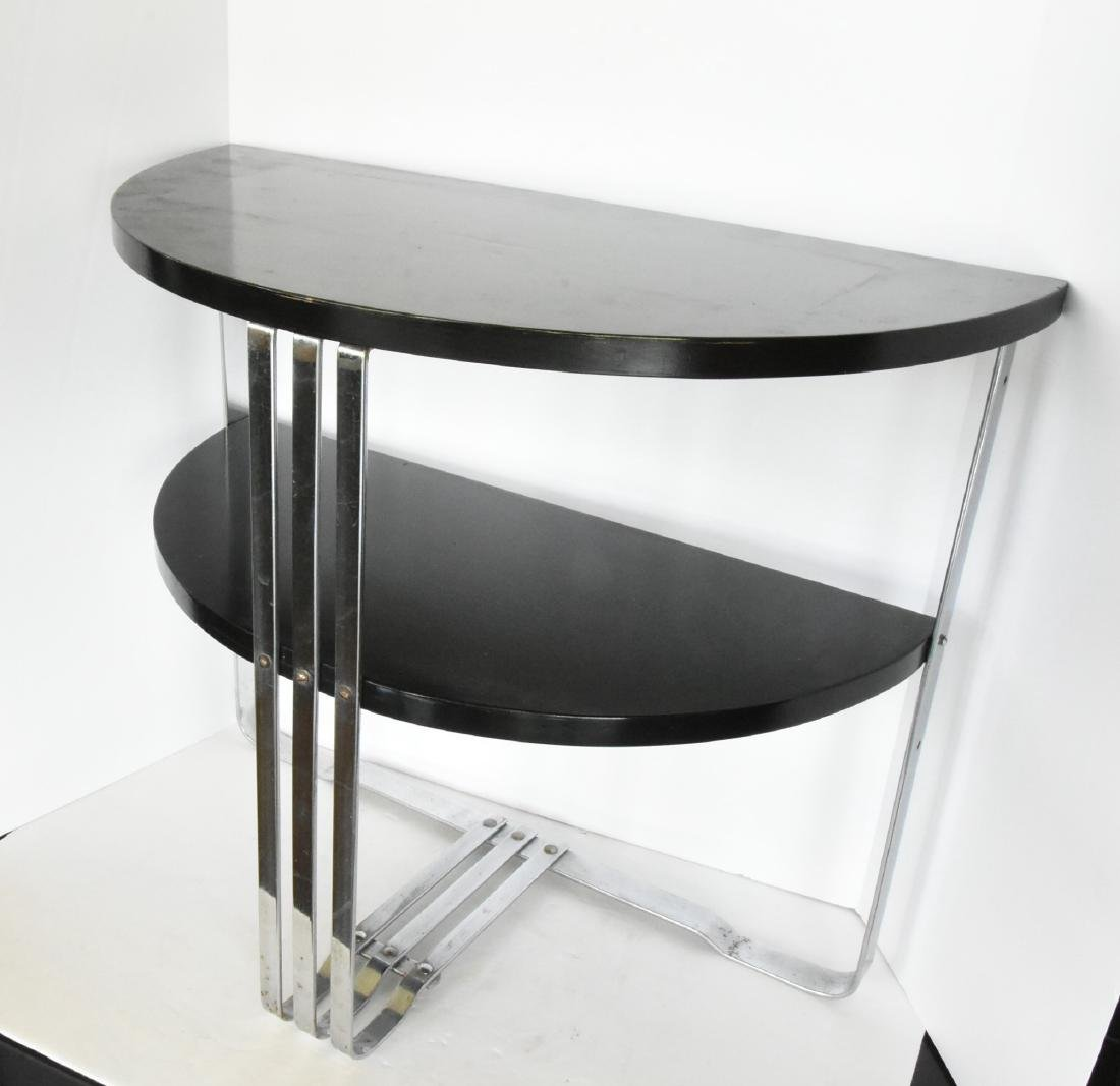 Art deco French Table - 3