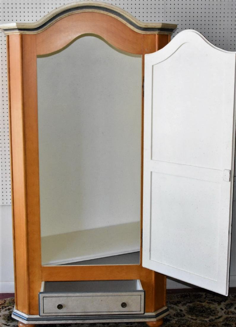 Lockable China Cabinet - 2