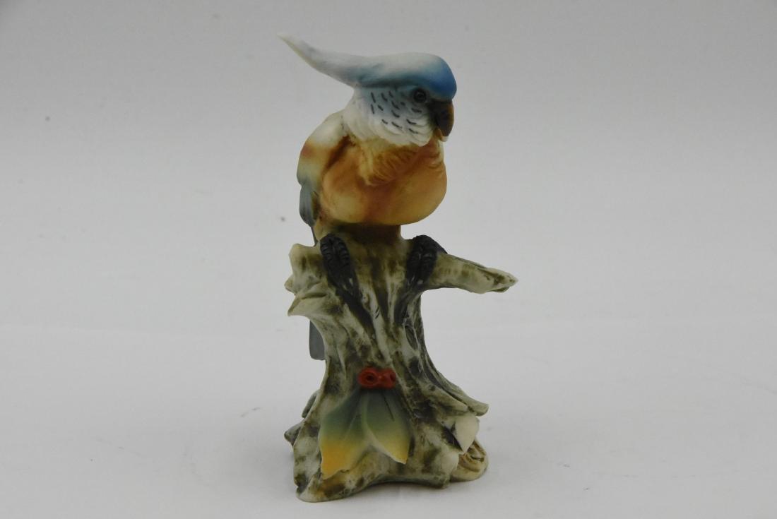 Handpainted Goebel Bird