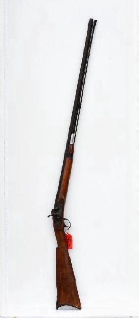 Rifle Confederate Potsdam cr 1830 - 1860