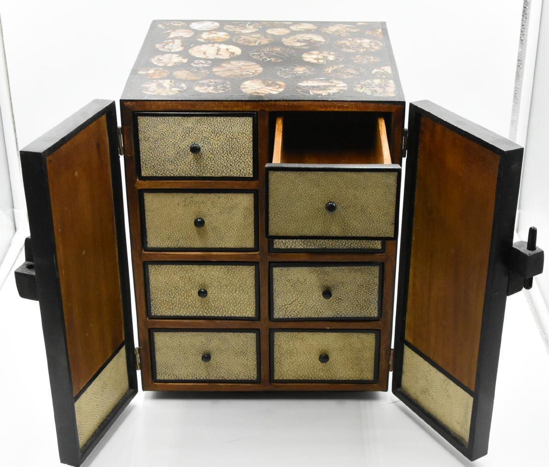 Jewelry Box - 2